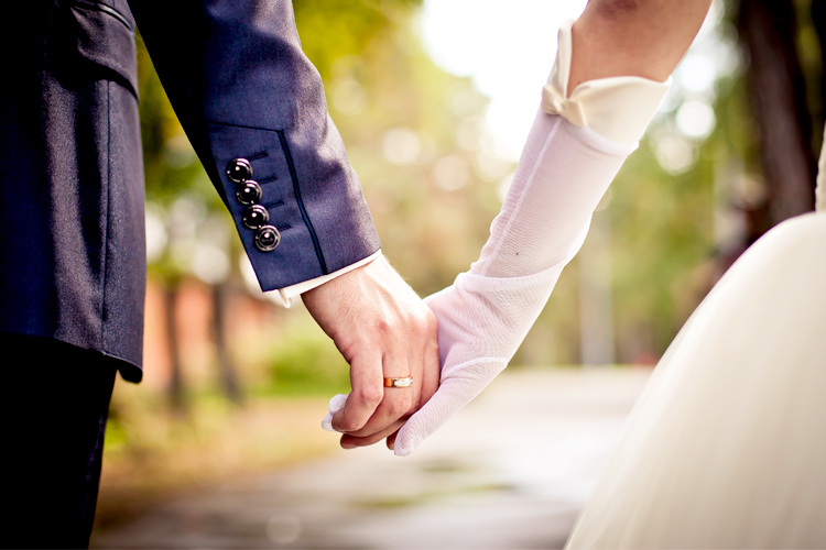 Holding Hands Marriage Ministry